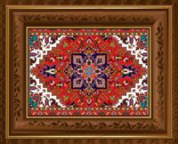 فروش نخ و نقشه فرش و تابلو فرش زیرپایی
