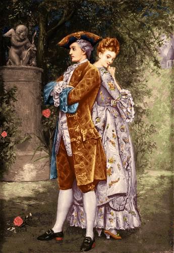 قهر زن و مرد
