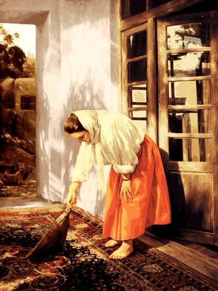 صفای خانه