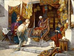 بازار پارچه کوپک