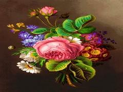 دسته گلهای زیبا