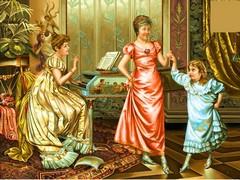 آموزش رقص با پیانو